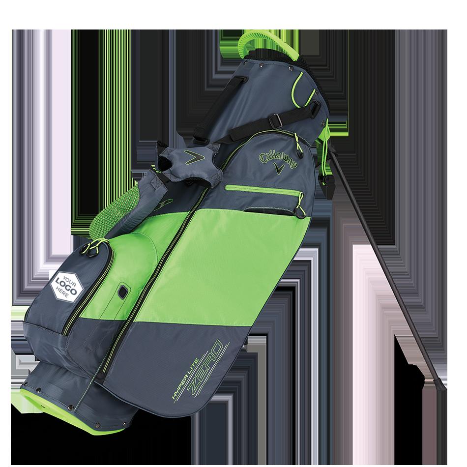 Epic Flash Hyper Lite Zero Single Strap Logo Stand Bag - View 1