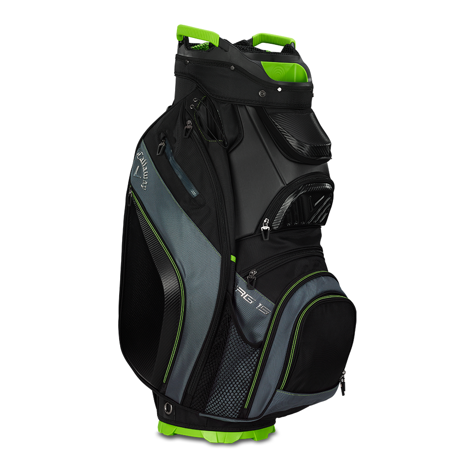 Org 15 Epic Flash Edition Cart Bag - View 2