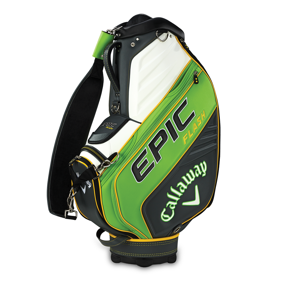 Epic Flash Staff Logo Bag - View 1