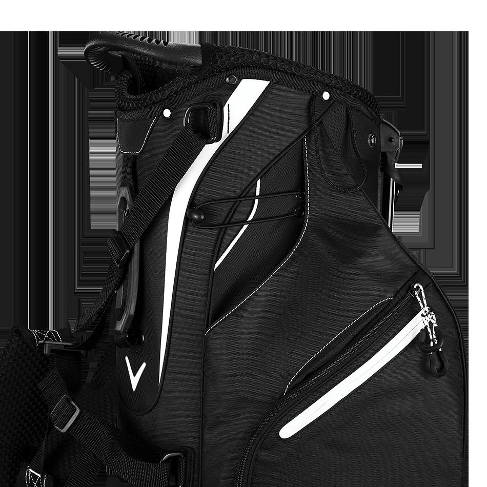 Hyper-Lite 3 Double Strap L Stand Bag - View 3