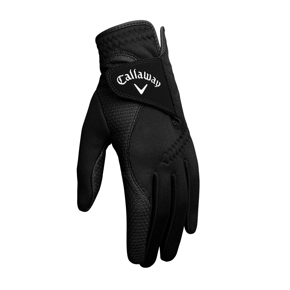 Thermal Grip Gloves (Pair) - View 1