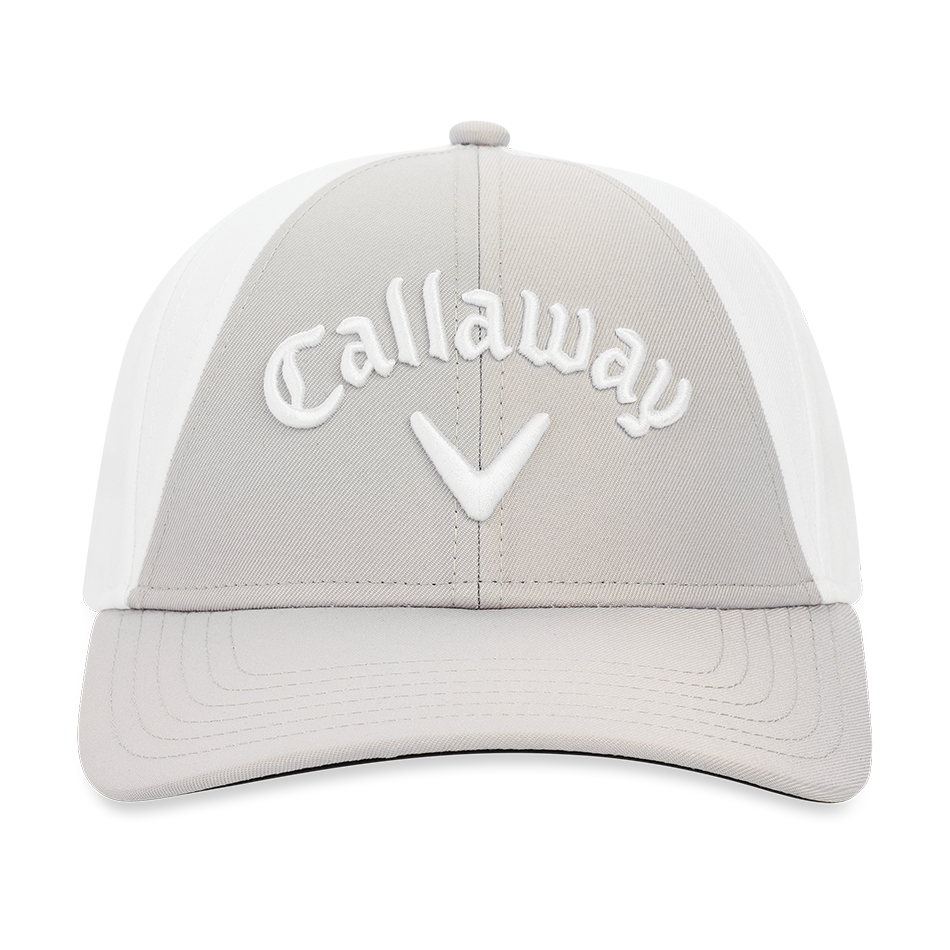 Ball Park Cap - View 3