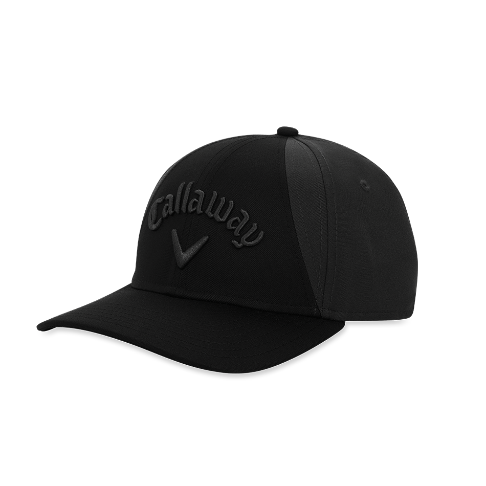Ball Park Cap - View 1