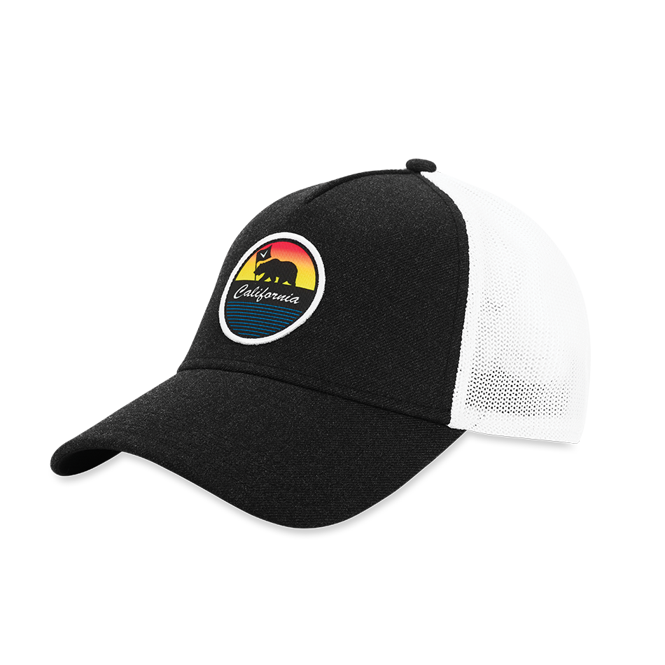 Cali Trucker Cap - View 1