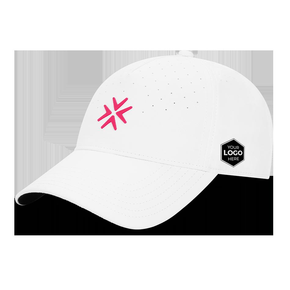 Women's Opti-Vent Logo Cap - View 1