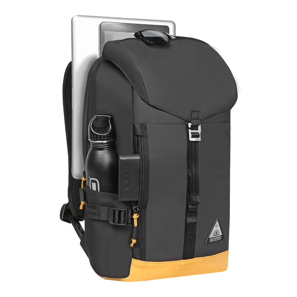 Escalante Laptop Backpack - View 3