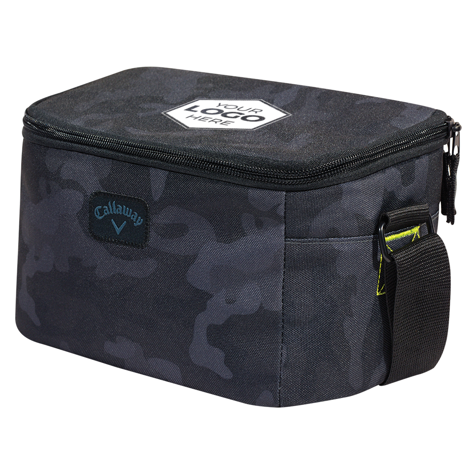 Clubhouse Logo Mini Cooler - View 2