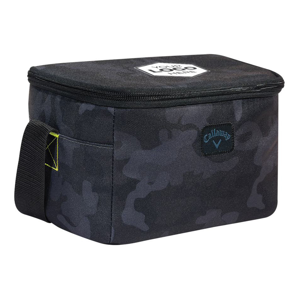 Clubhouse Logo Mini Cooler - View 4