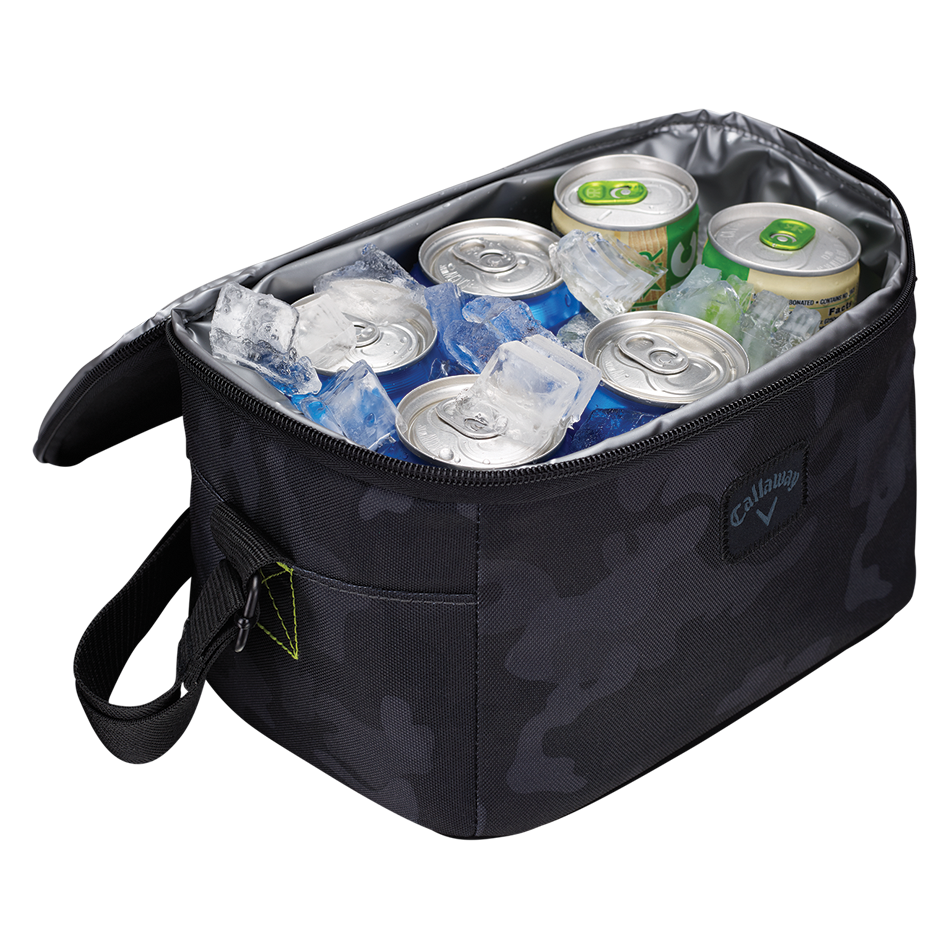 Clubhouse Logo Mini Cooler - View 5