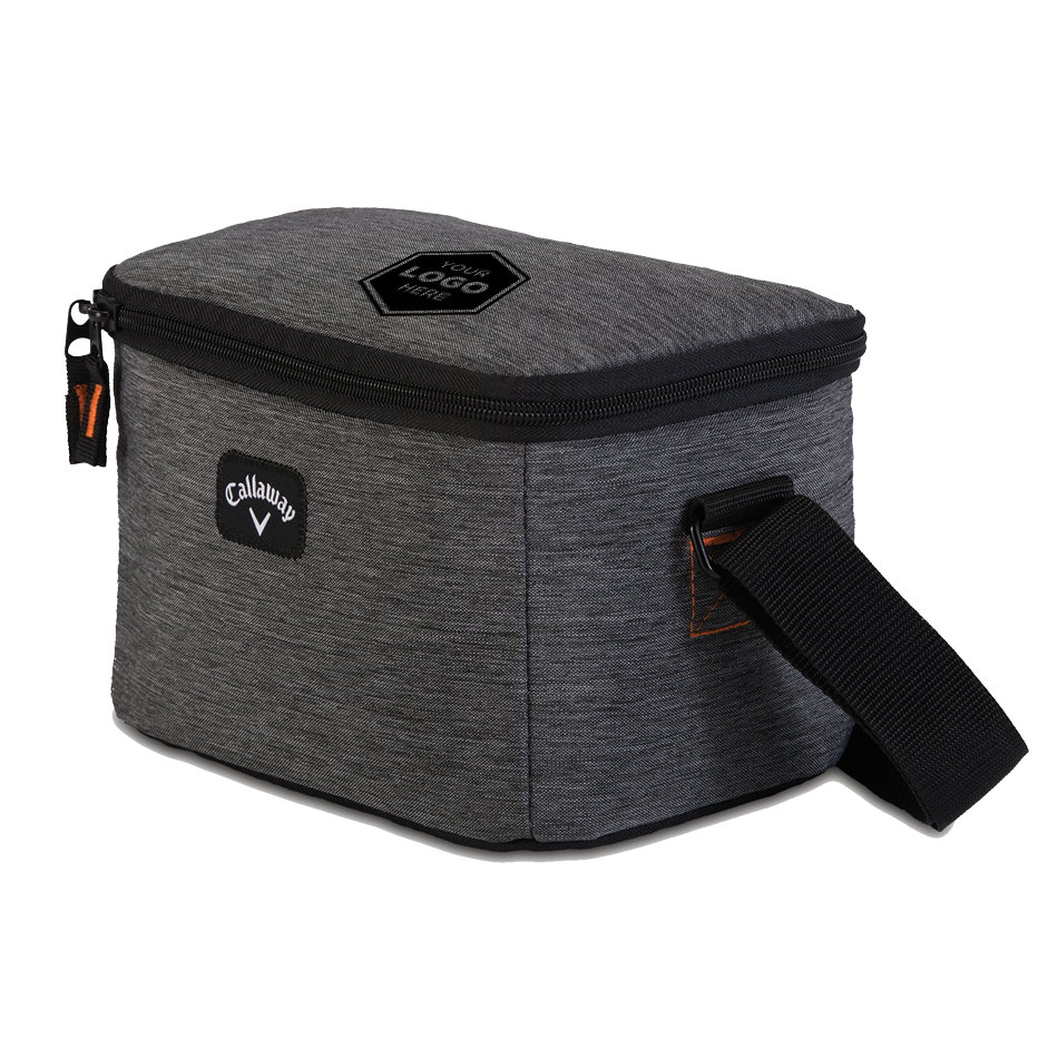 Clubhouse Logo Mini Cooler - View 3