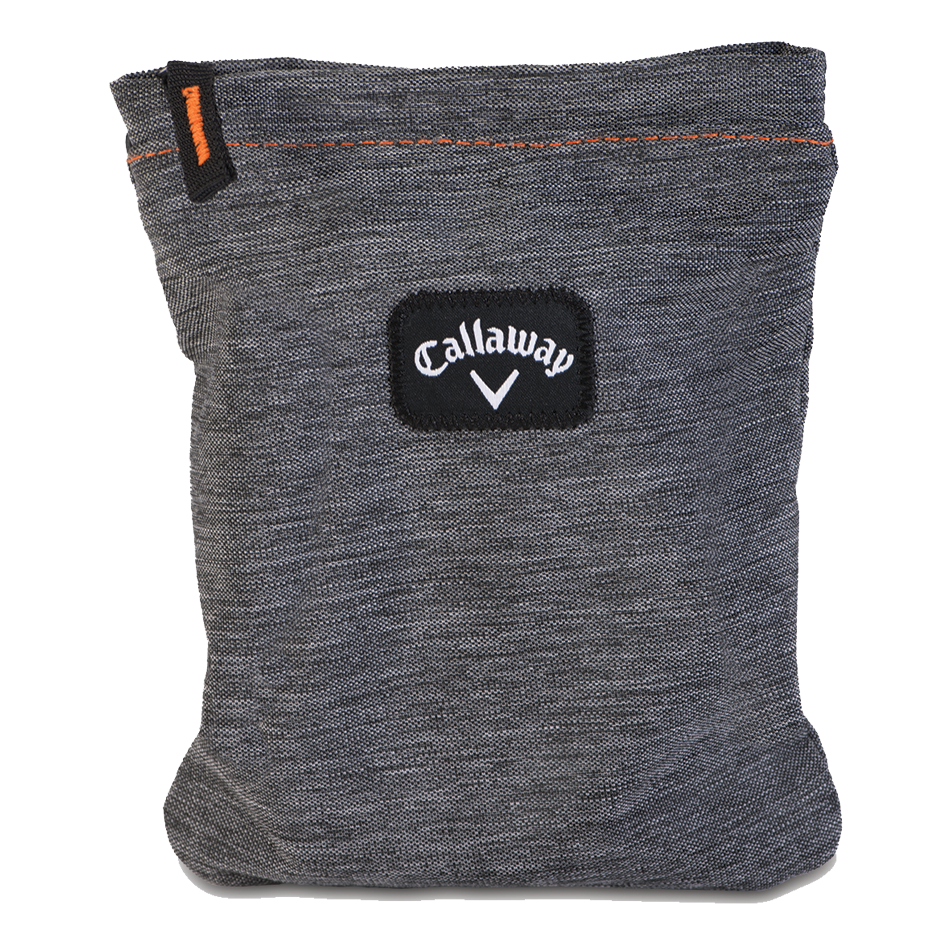 Clubhouse Logo Valuables Pouch - View 1