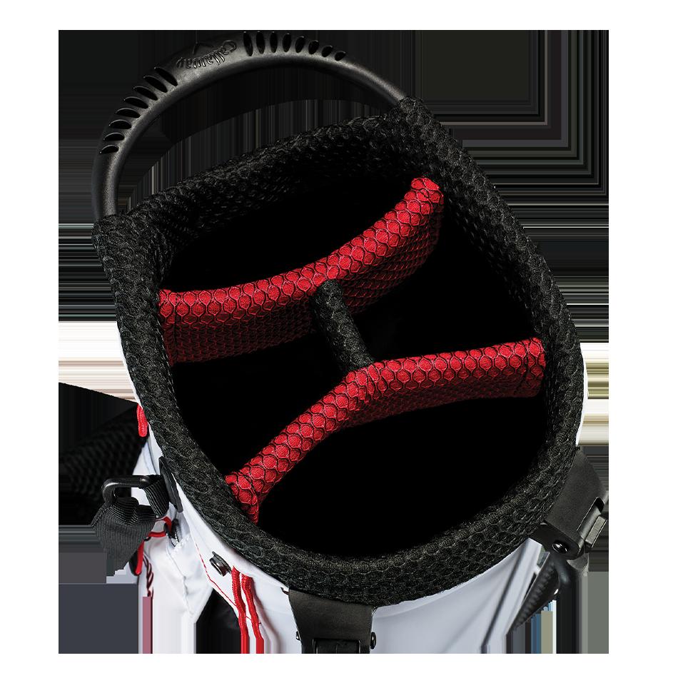 Hyper-Lite Zero Double Strap Stand Bag - View 4