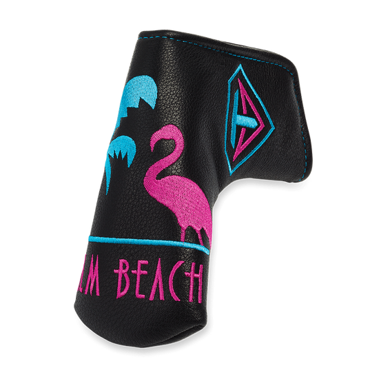 Toulon Design Palm Beach Blade Headcover