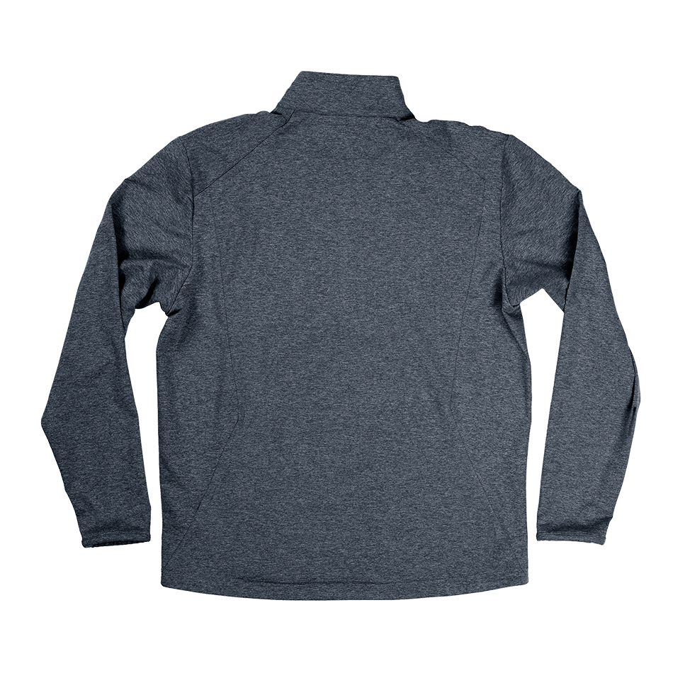 All Elements Stretch Fleece ¼ Zip Pullover - View 2
