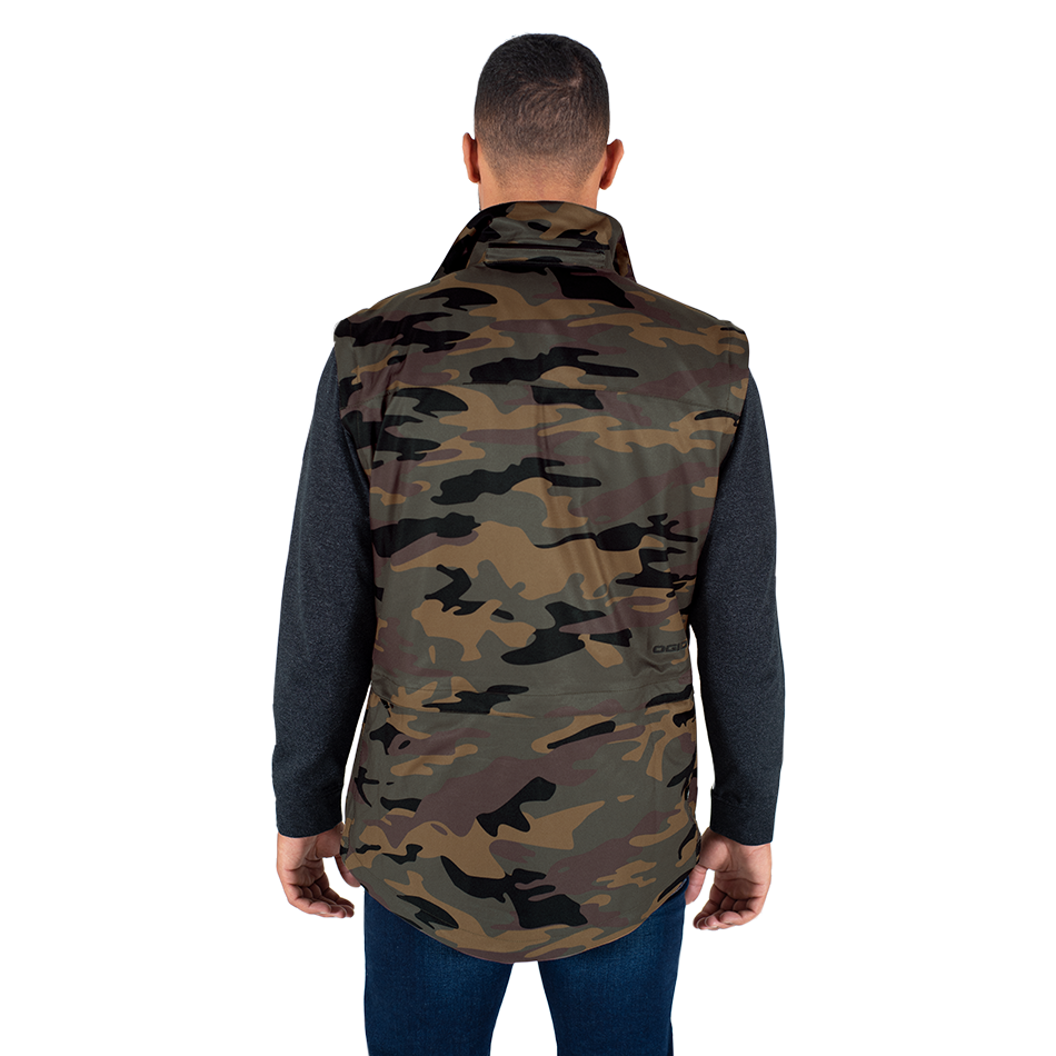 All Elements 3-in-1 Jacket - View 9