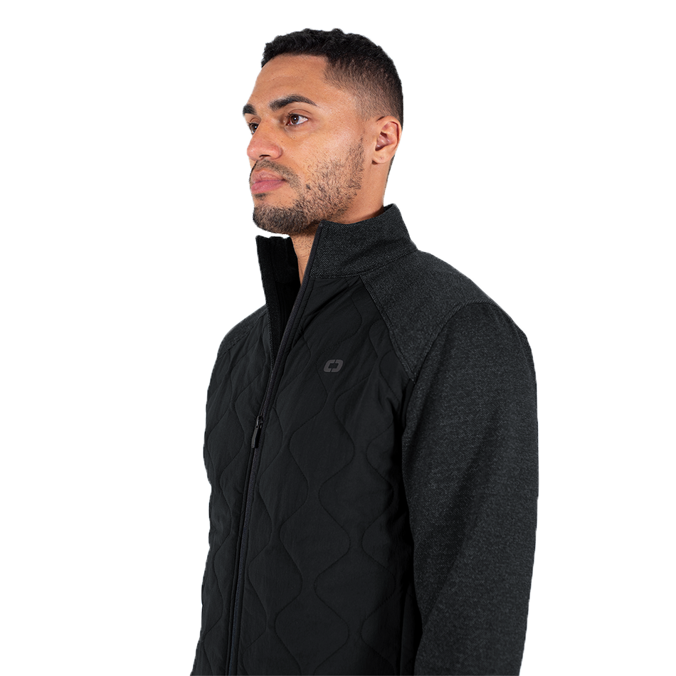 All Elements Quilted Jacket - View 8