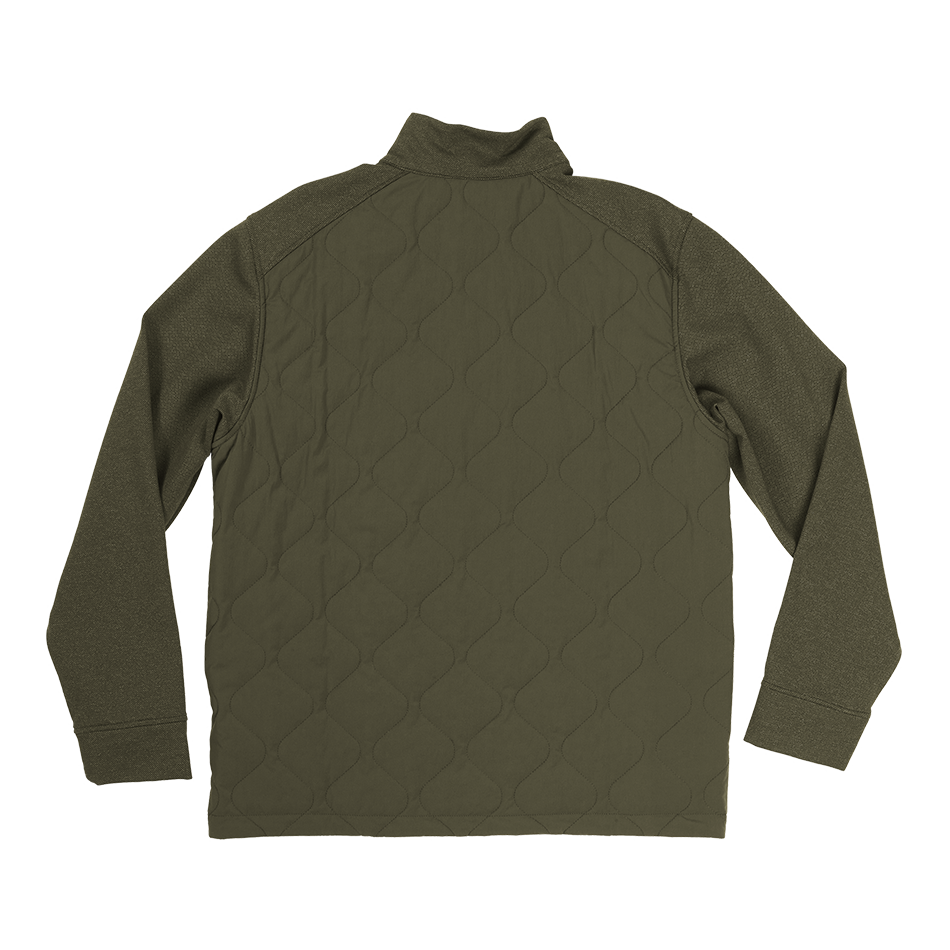 All Elements Quilted Jacket - View 3