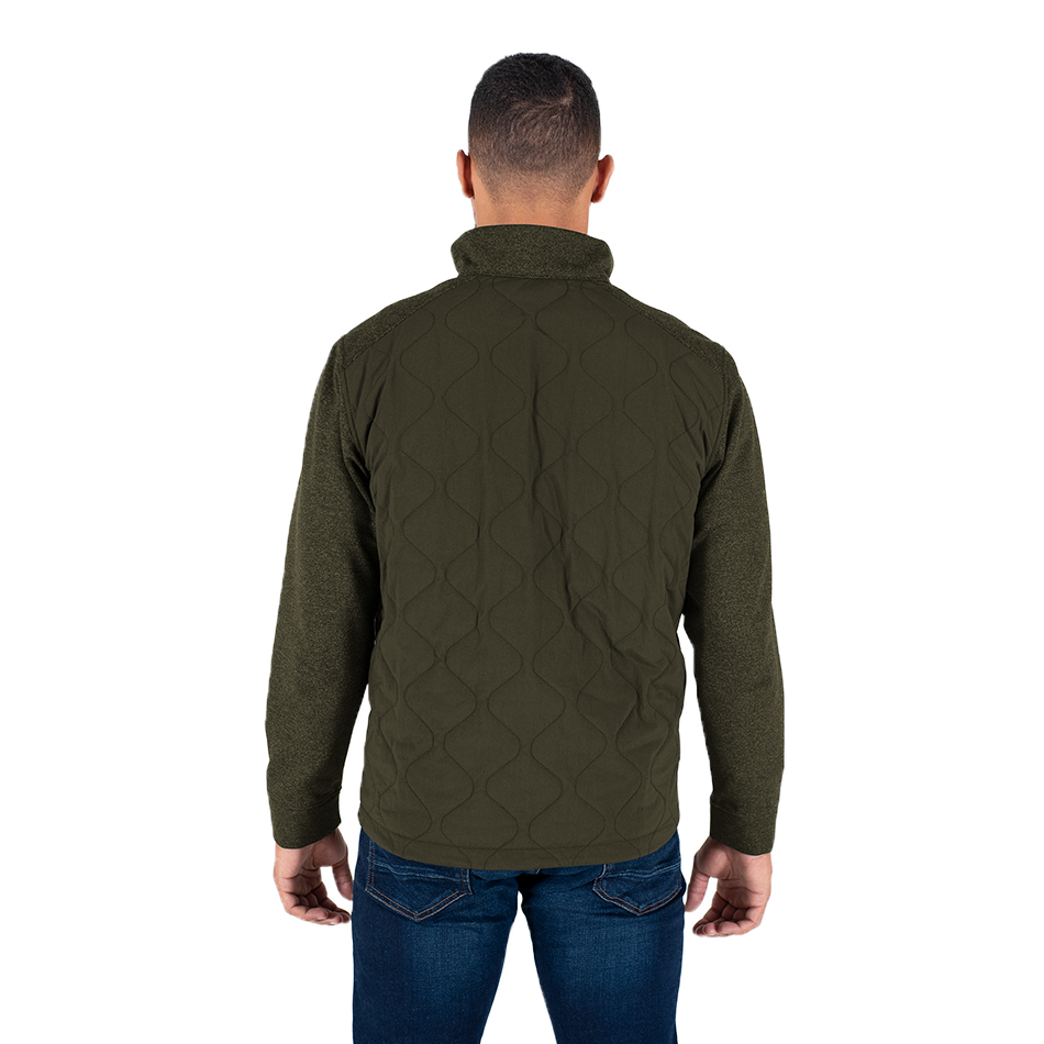 All Elements Quilted Jacket - View 7