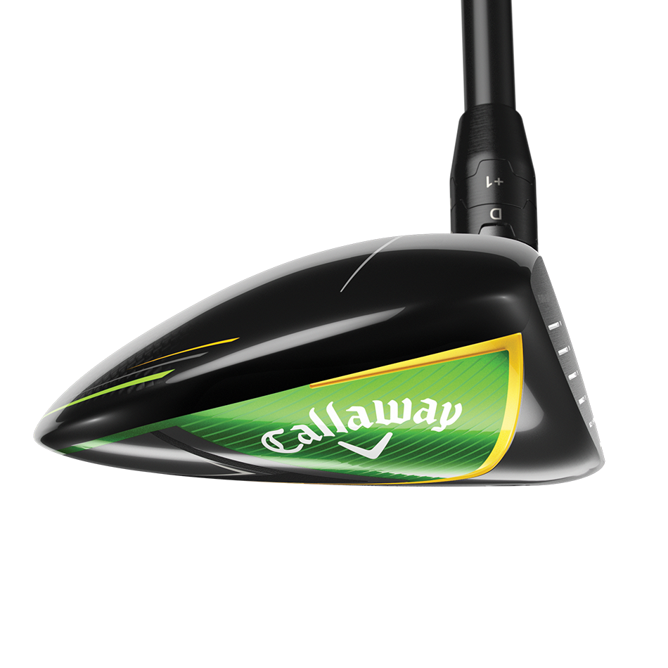 Callaway Epic Flash Fairway Woods | Specs, Reviews & Videos