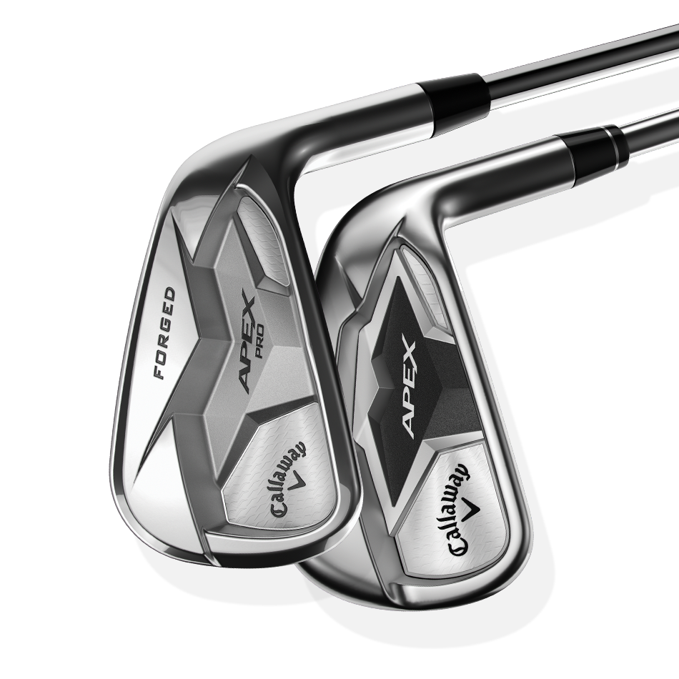 Callaway Golf Apex 19 - Apex Pro 19 Combo Set