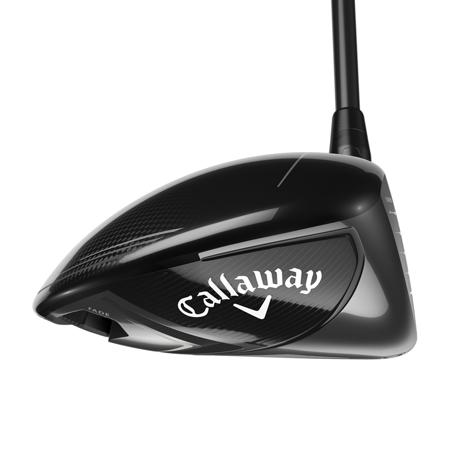 Epic Flash Callaway Customs Driver | Build Yours Today!