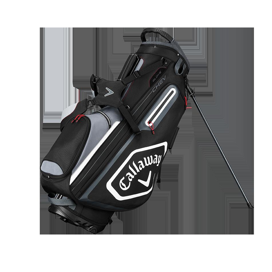 Callaway Golf Chev Stand Bag  - Callaway Golf Stand Bags
