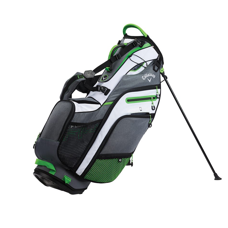 Callaway Golf Epic Flash Fusion 14 Stand Bag  - Callaway Golf Stand Bags