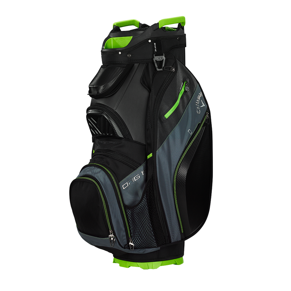 Callaway Golf Org 15 Epic Flash Edition Cart Bag  - Callaway Golf Cart Bags