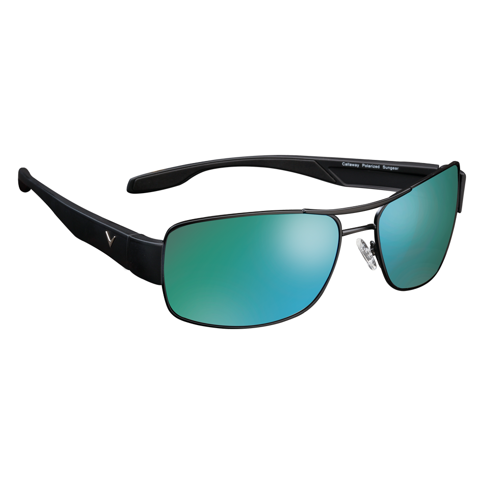 Callaway Golf Callaway Eagle Sunglasses  - Callaway Golf Sunglasses