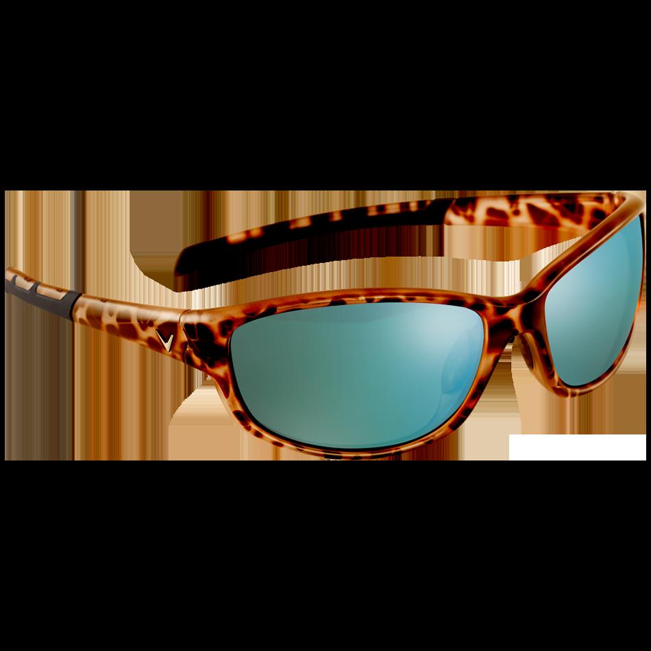 Callaway Golf Womens Callaway Harrier Sunglasses  - Callaway Golf Sunglasses
