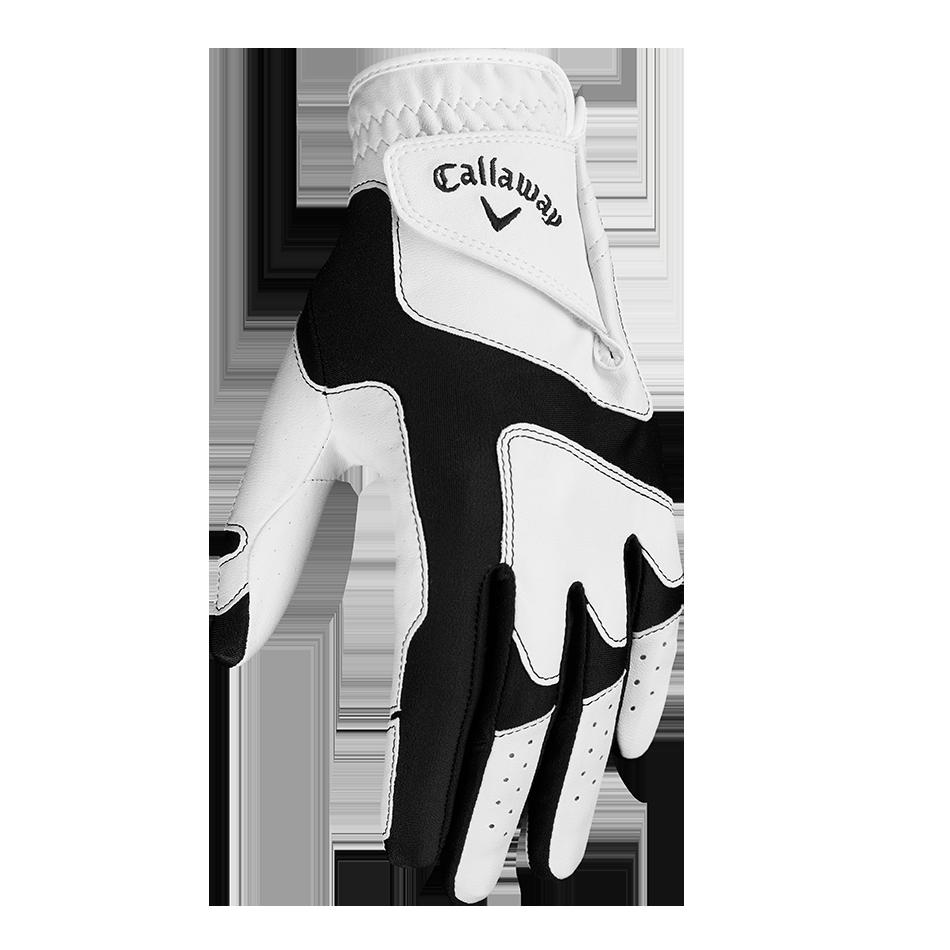 Callaway Golf Womens Opti-Fit Gloves - Callaway Golf Gloves