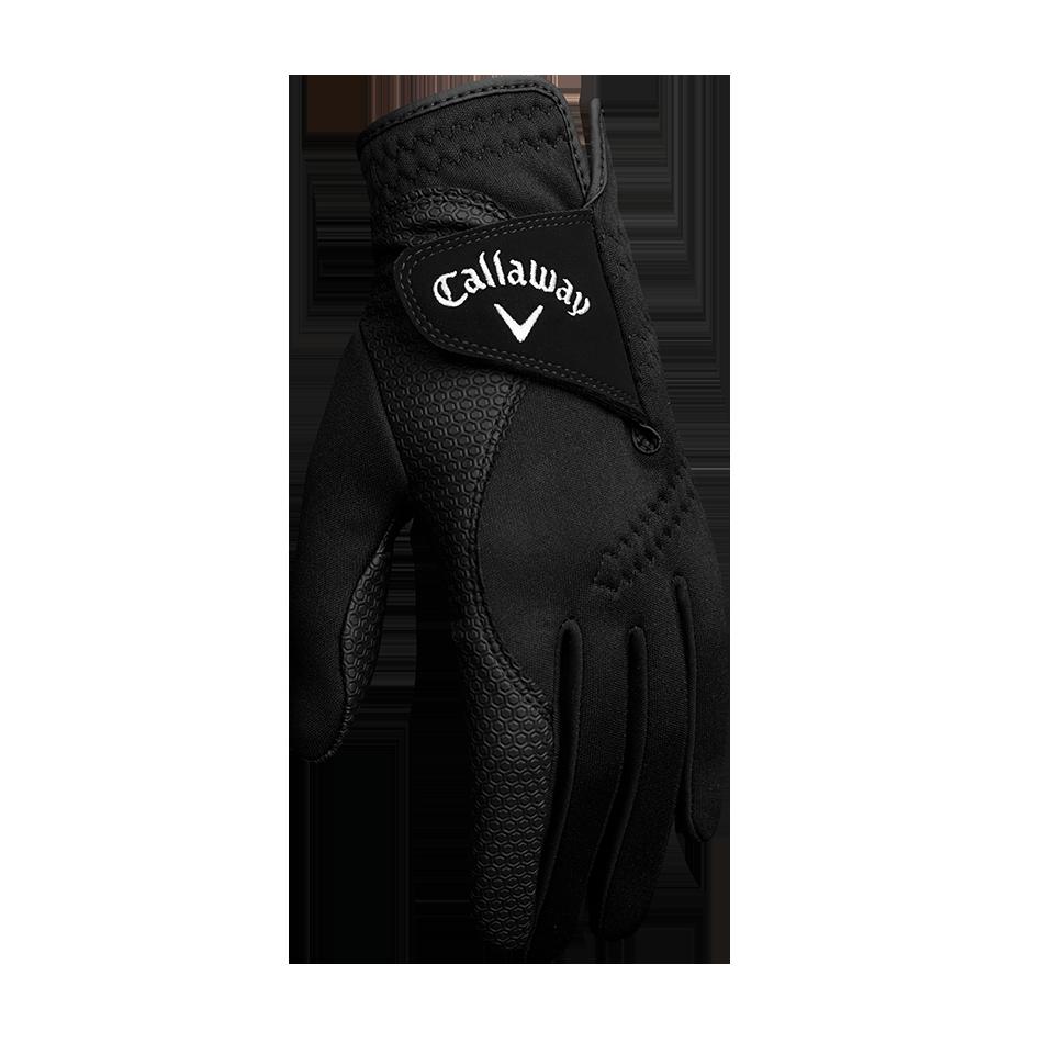 Callaway Golf Womens Thermal Grip Gloves (Pair) - Callaway Golf Gloves