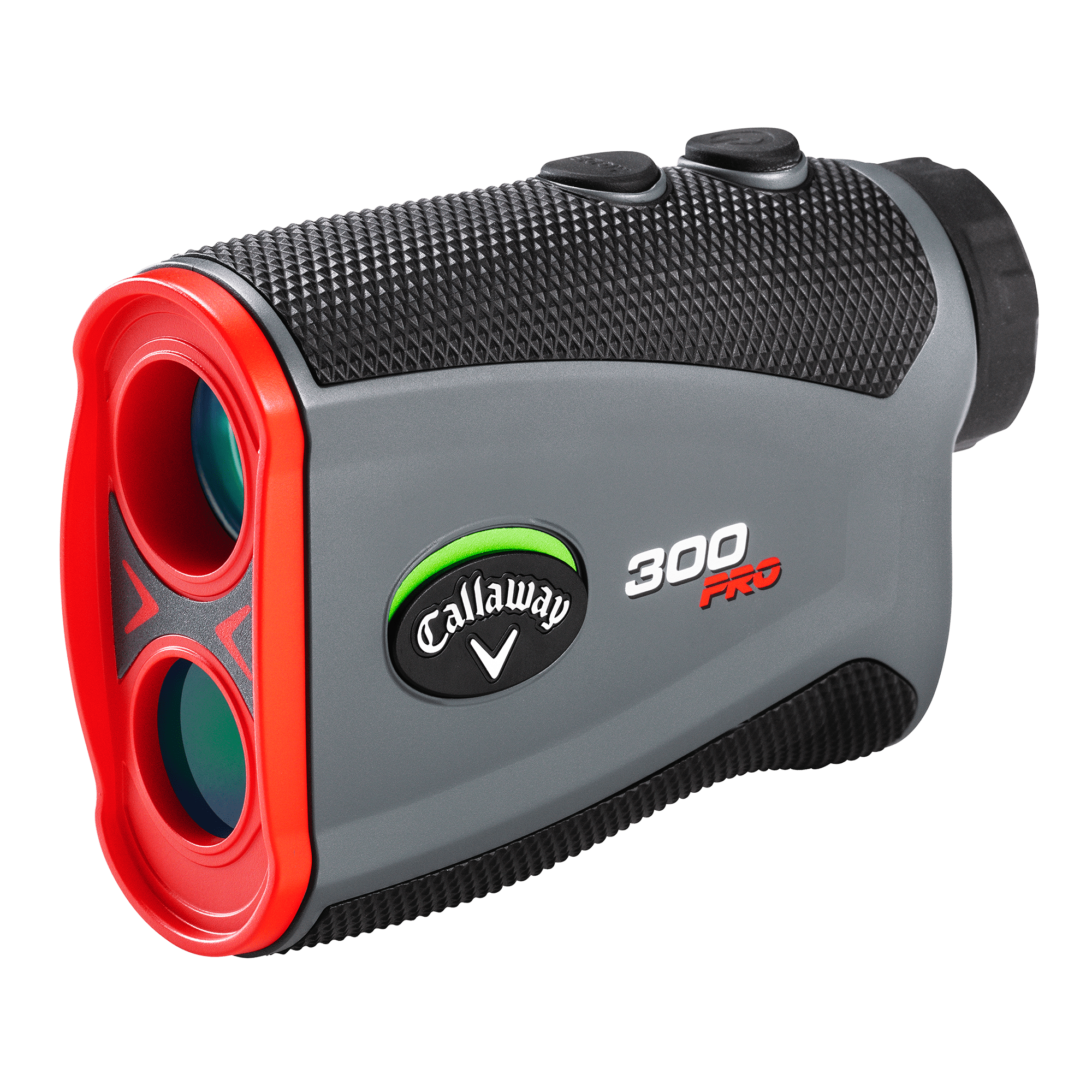 Callaway Golf 300 Pro Laser Rangefinder  - Callaway Golf GPS