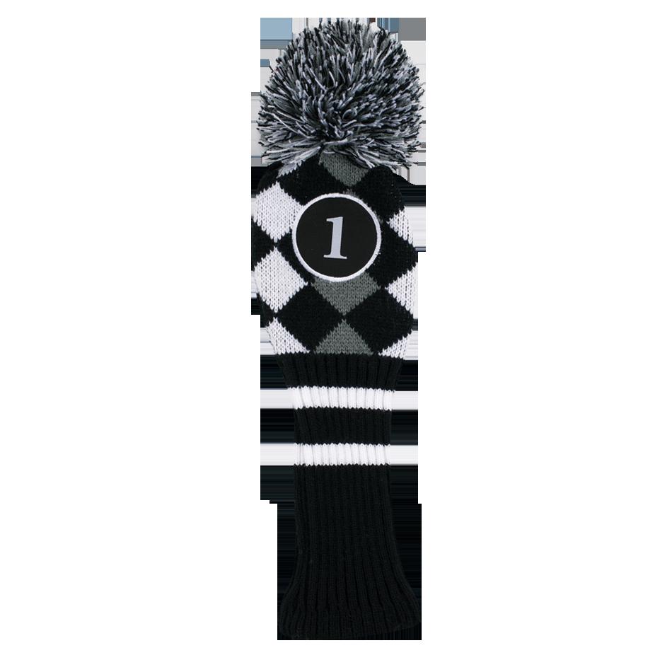 Callaway Golf Pom Pom Driver Headcover  - Callaway Golf Headcovers