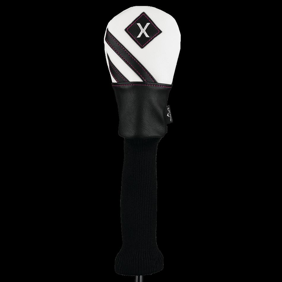 Callaway Golf Vintage X Hybrid Headcover  - Callaway Golf Headcovers