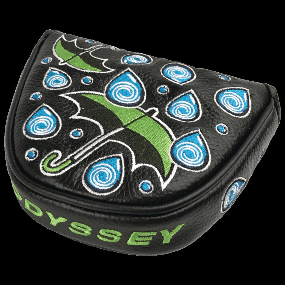 Odyssey Make It Rain Mallet Headcovers  - Odyssey Headcovers
