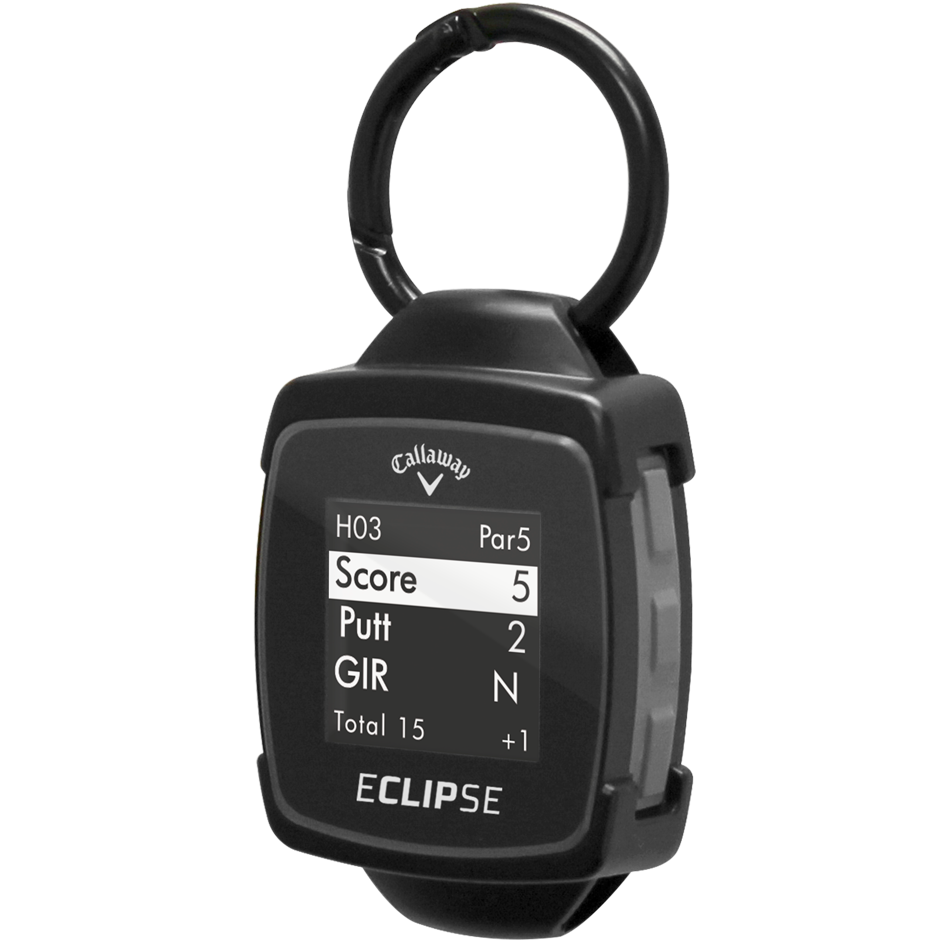 Callaway Eclipse GPS - View 6