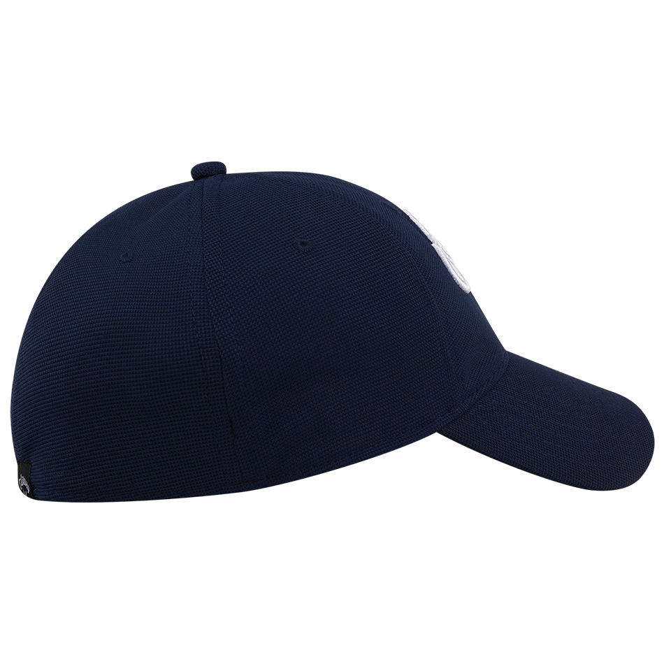 Stretch Fitted Cap - View 2