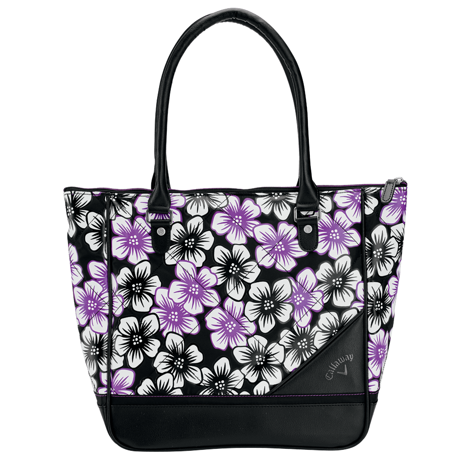 Women's Callaway Uptown Large Tote Bag - View 1