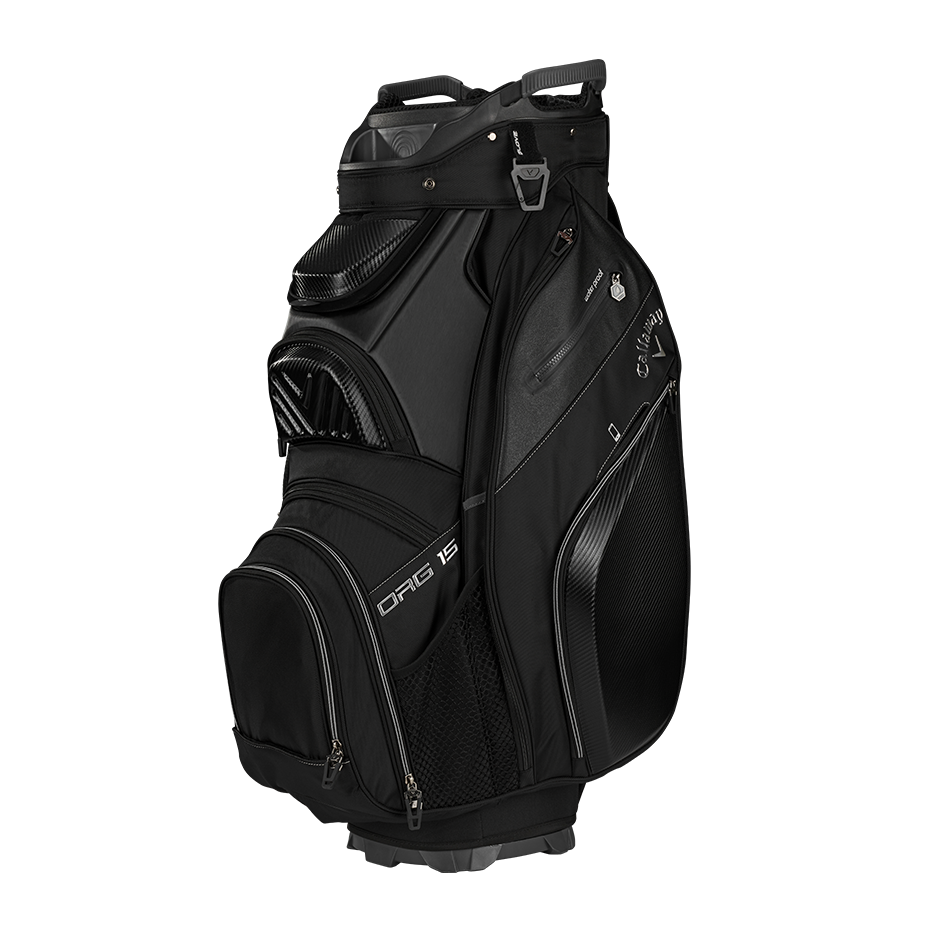 Org 15 Cart Bag - View 1