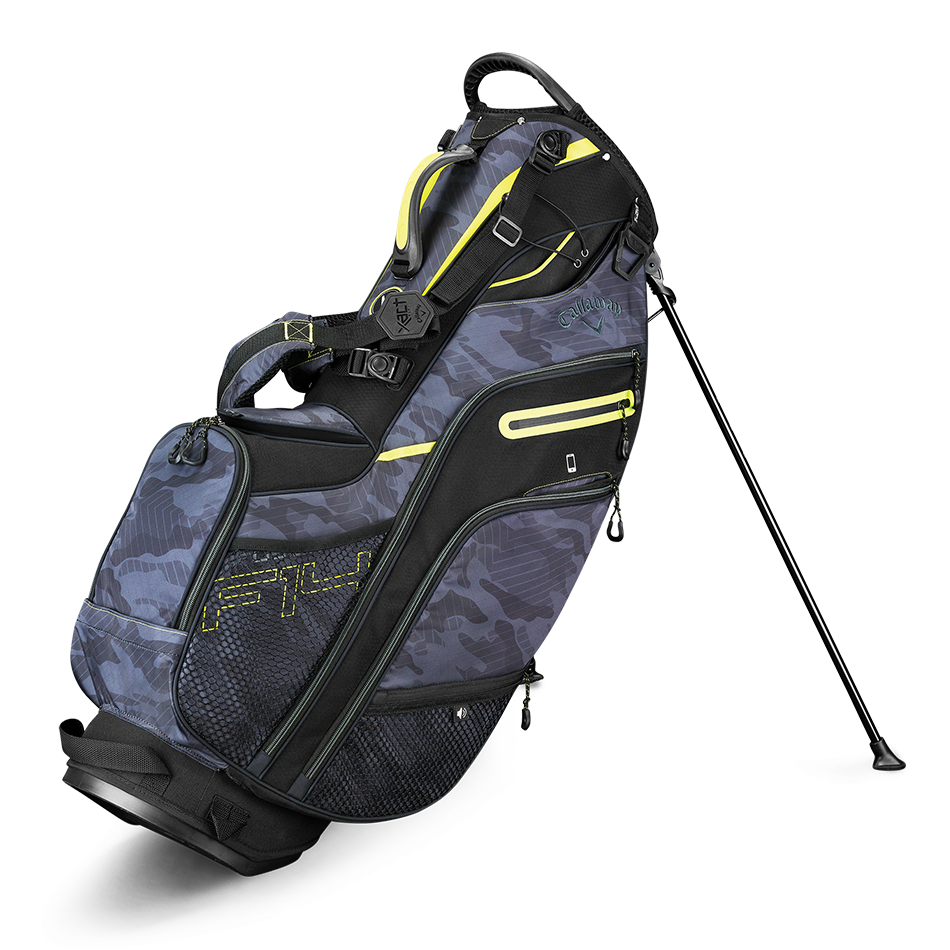 Fusion 14 Stand Bag - View 1