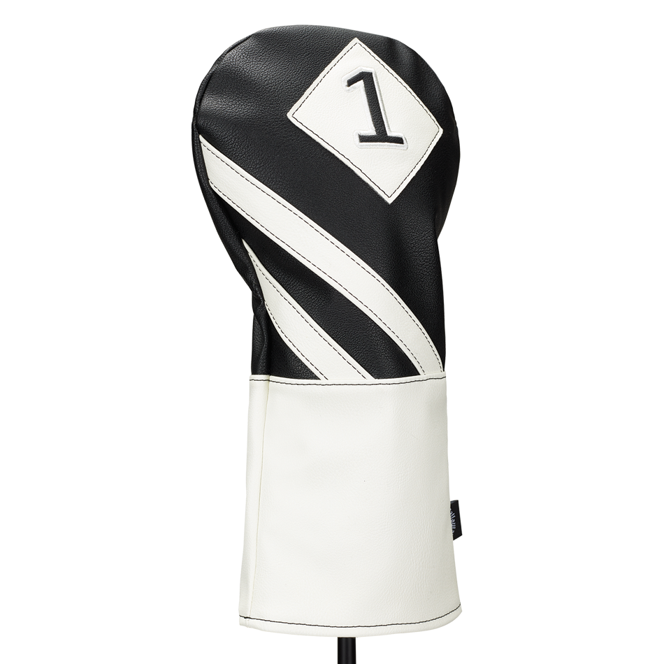 Vintage Driver Headcover - View 2