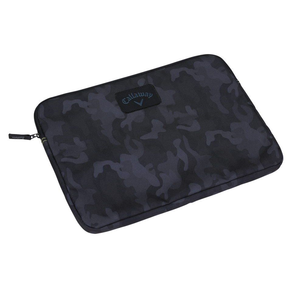 Clubhouse Laptop Sleeve - View 1