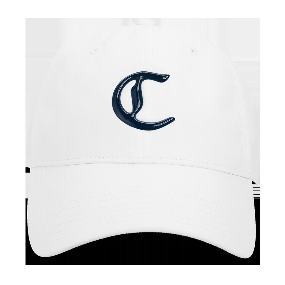 C Collection Logo Cap - View 3