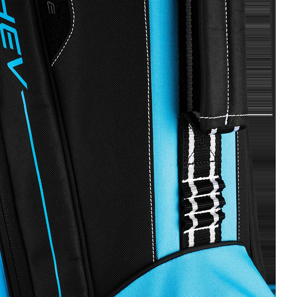 Chev Logo Cart Bag - View 4