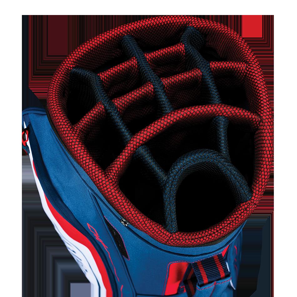 Chev Logo Cart Bag - View 5