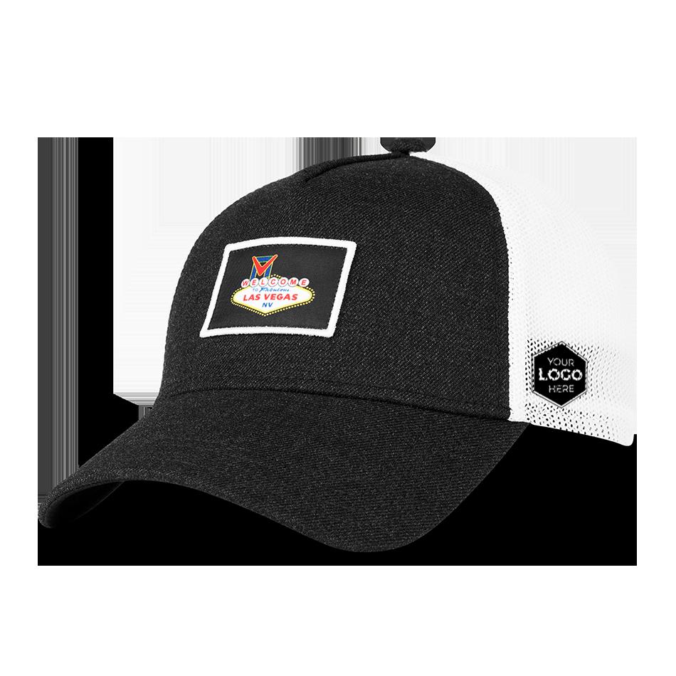 Nevada Trucker Logo Cap - View 1
