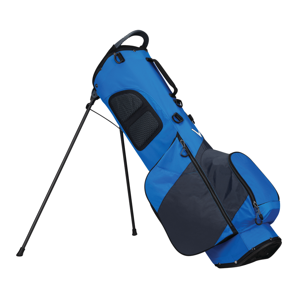 Hyper-Lite Zero L Single Strap Stand Bag - View 2