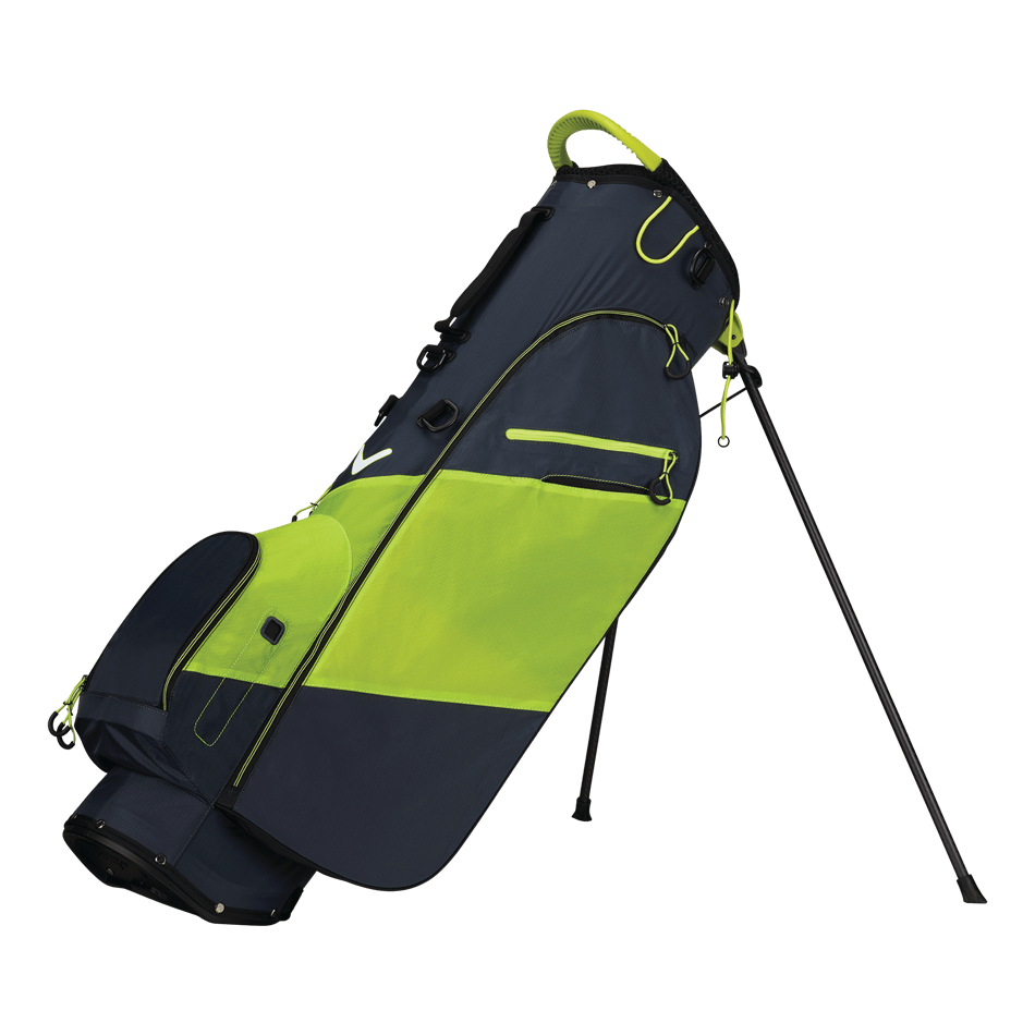 Hyper-Lite Zero L Single Strap Stand Bag - View 1