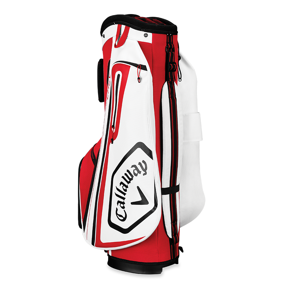 Chev Cart Bag - View 3